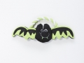 Petbarn_Animates Bat with Rope Handle Dog Toy 30.5cm RRP $6.96