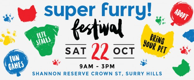 Super furry festival